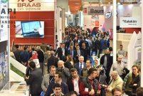 Turkeybuild İstanbul bu yıl Afrika ülkelerini ağırlayacak