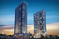 NG Residence'ta metrekare fiyatları 7 bin 500 TL'den başlıyor
