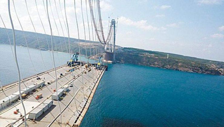 İstanbul'un iki yakası bugün 3. kez birleşiyor