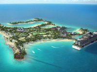 MSC Cruises, Bahamalar'dan ada kiraladı