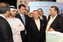 Emlak Konut GYO 2015'te yabancıya 1 milyar liralık satış yaptı