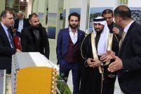 DAP Yapı 3 projesini Ires Bursa'da tanıttı