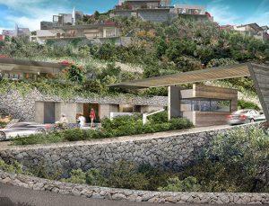Epique Island 'Yalınayak lüks' konseptini Bodrum'a getiriyor