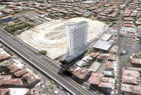Galatasaray Mecidiyeköy'deki otelini satacak