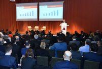 YEM'in Türk Yapı Sektörü 2015 Raporu'nu açıkladı