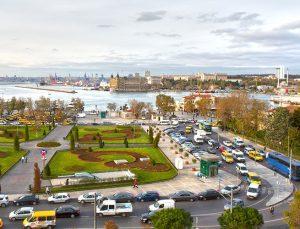 Kadıköy'de artık 15 kattan yüksek bina yapılamayacak