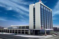 En yeni Hilton Garden Inn, Ankara'da açıldı