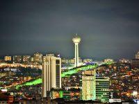 Ankara Karakusunlar yeni yaşam alanlarına kavuşuyor