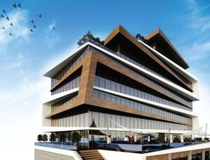 Amass İzmir'de 310 bin TL'ye daire