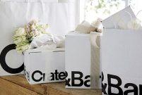 Crate and Barrel'ın 'Evlilik ve Hediye Listesi'