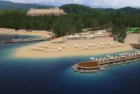 Türkiye'nin en lüks aile oteli Wome Deluxe açıldı