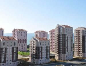Hedef  2106'da 1.5 milyon konut satmak