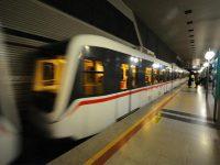 Üsküdar metrosunda sona hazırlıklar yapılıyor