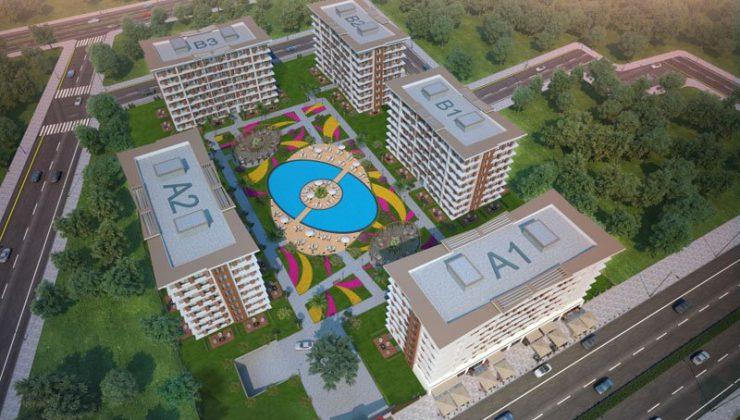 AKS Grup'un İstanbul'daki projesi AKS FOCUS tanıtılacak