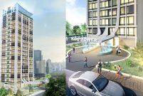 Koç Tower'daki 38 daire metrekaresi 10 bin TL'den satılıyor