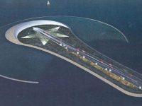 İzmir'e ay yıldızlı yapay ada