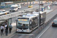 İETT, 250 metrobüse reklam alacak