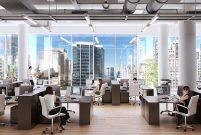 Çalışanların mutluluğu için ofis trendlerine bakmak gerek!