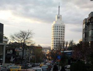 Atakule GYO, Arjantin Caddesi'ndeki minik dev arsasına ruhsat aldı