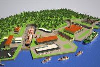 İmar planları onaylandı Haliçport'a 5 kaldı