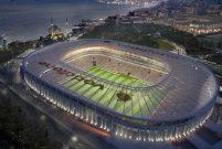 Vodafone Arena'nın açılış tarihi haftaya kesinleşecek