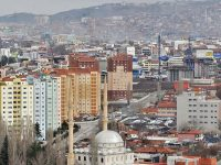 TOKİ Ankara Mamak'ta 133 bin liraya daire satıyor