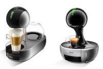 Nescafé'den ileri görüşlü kahve makineleri