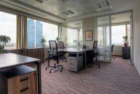 Windowist Tower hazır ofis hizmetini 625 metrekareye yaydı
