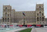 Azerbeijan Decorexpo 2016 Fuarı nisanda Bakü'de yapılacak