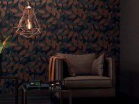 Rasch Textil Indigo serisi ile duvarları yenileme zamanı