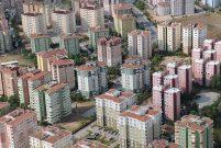 REIDIN: 7 büyük ilde konut fiyatları 1 yılda yüzde 25 arttı