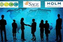 SCC İletişim dev ortaklarıyla yurtdışına açılıyor