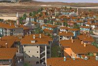 TOKİ Gaziantep'e 666 konut inşa edecek!