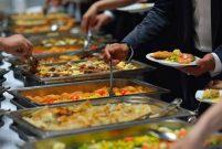 Türklerin tatili yemekten içmekten ibaret