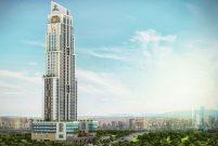 Aris Grand Tower 229 bin TL'den başlayan fiyatlarla satışa çıktı