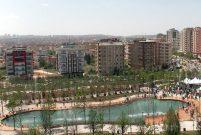 Gaziantep'te 11 milyon TL'ye 8 arsa