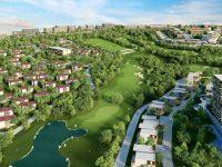 Turyap, Golfkent'te farkı nitelikte 31 arsa için teklif topluyor
