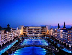 Halkbank, Mardan Palace'yi satacak