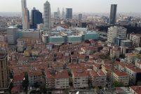 İstanbul'dan 5 ayrı kentsel dönüşüm projesi