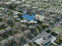 Kayseri'de 1 milyar dolarlık dönüşüm projesi için halk oylaması