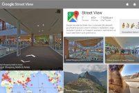 Ev arayanlar Google Streeet View ile sokakları gezebilecek