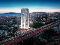 Marmara Kule'de lansman öncesi son fırsat