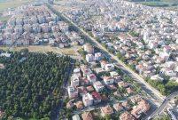 İzmir'de 4 milyon TL'lik arsa satışı