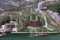 Battersea Power Station İstanbul'da satışa çıkıyor