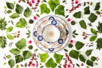 Jumbo Anatolia ile çini sanatı sofralarınıza gelsin