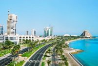 Türk müteahhitlerine bir davet de Katar'dan geldi