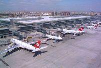ACO: 'Havalimanlarındaki gecikme, ekolojik zarar veriyor'