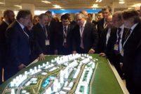 'Türkiye MIPIM'de dev projeleriyle bütün ülkelerin önünde'