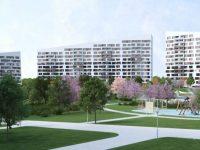 Doğaşehir Plus'ta teslimler Eylül 2015'te başlıyor