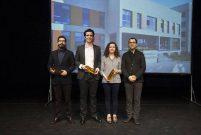 PAB Arkitera Genç Mimar Ödülü'nü aldı